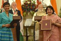 India, Australia sign 6 MoUs