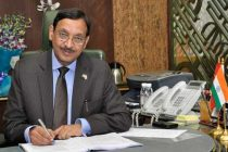 ONGC CMD Dinesh K Sarraf nominated to governing body of CSIR