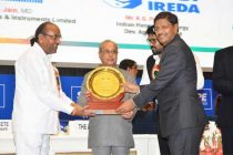 CMD, NBCC CONFERRED SCOPE LEADSERSHIP EXCELLENCE AWARD