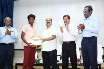 Week Long Celebrations of 8th Public Sector Day concludes at NLCIL