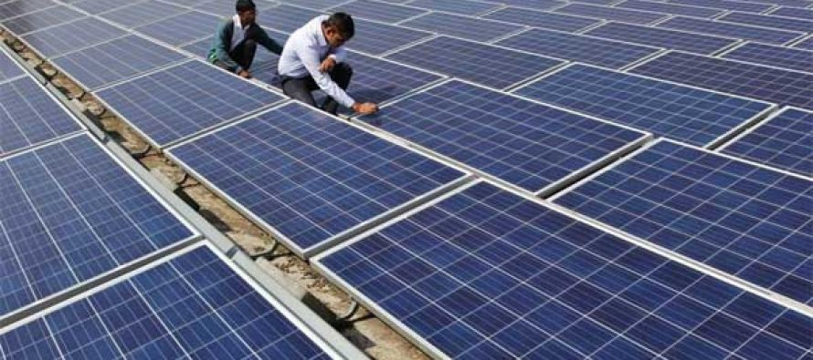 BHEL's Solar business gets on the fast track; Solar Portfolio touches 370 MW mark