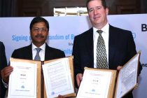 NBCC TIES UP WITH POLISH FIRM FOR ADOPTION OF ENERGY EFFICIENT TECHNOLOGY