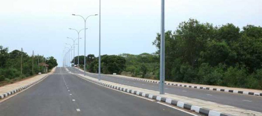 Delhi-Mumbai expressway to boost Sohna's realty sector, road links