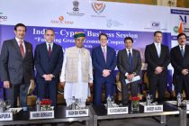 After taxation deal, India urges Cyprus to raise investments