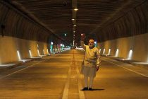 Chenani-Nashri tunnel has set high standards for Indian construction firms: NHAI official