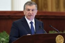 Shavkat Mirziyoyev : The state whose Constitution reflects the will, the hopes and aspirations of its nation will continue to move forward toward new horizons