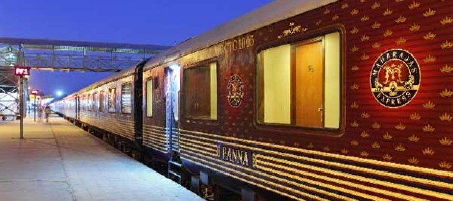 Maharajas' Express to run on two more routes