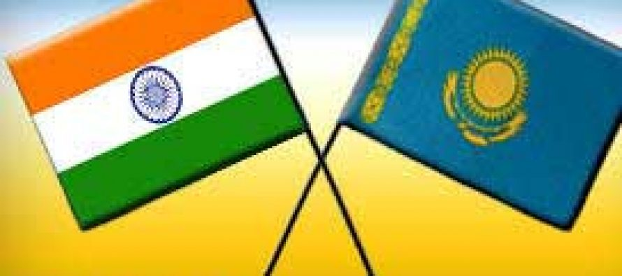 Kazakhstan to provide humanitarian assistance to India