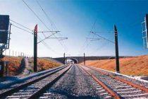 Prabhu lays foundation of new rail line between Assam, Arunachal