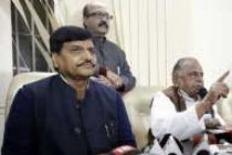 Shivpal announces new party, Mulayam to head it