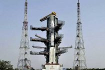 Countdown for launch of South Asia satellite progressing smoothly