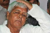 Lalu surrenders in Ranchi CBI court