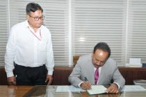 Dr. Harsh Vardhan assumes charge as Environment Minister, says complex issues will need collective, concerted efforts