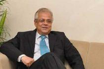 Tapan Ray to be the next Economic Affairs Secretary