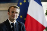 Emmanuel Macron wins French presidency