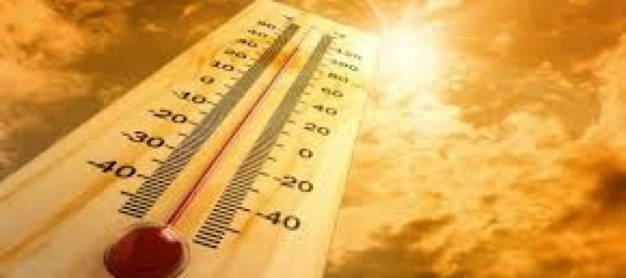 North India singed by heat wave, respite likely from Tuesday evening