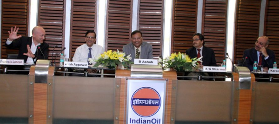 IndianOil to build digital platform to boost customer experience