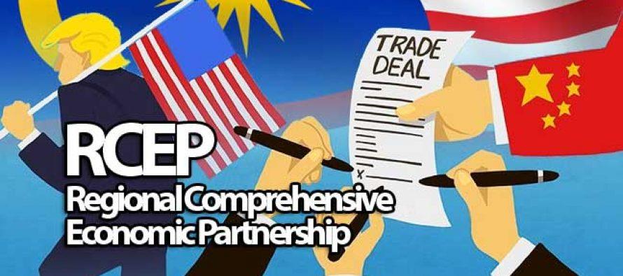 India urges speedier RCEP negotiations