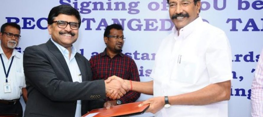 REC sanctions Rs.10,453 crores and  signs MoUs worth Rs. 85,723 crores