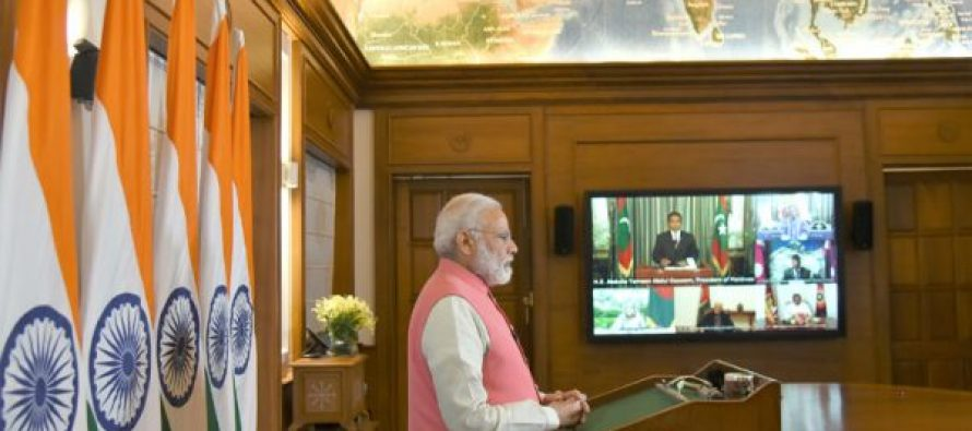 India launches South Asia Satellite, a big stride in regional connectivity