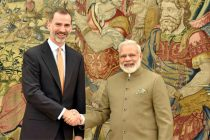 India, Spain express need for EU-India free trade agreement