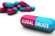 INFORMATION On drug situation in the Republic of Uzbekistan in 2016