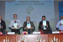 Two day International R&D Conference on Green Power-Challenges and Innovations