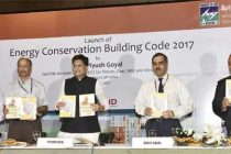 New Energy Conservation Building Code launched by Goyal