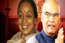 My Dalit Vs Your Dalit: CASTE PERVADES PRESIDENT'S POLL…