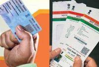 Deadline for Aadhaar-PAN linking extended till Jun 30