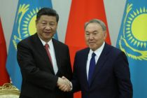 China, Kazakhstan sign cooperation deals worth over $8 billion
