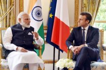 French President to visit India this year