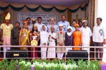 Nevyeli Lignite provides additional School Building to GHSS,Puthunagar and LED lighting facility at Vallalar Deiva  Gnanasabhai  at  Vadalur  under its CSR initiatives