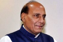 Defence Minister Rajnath hints at China-Pak collusive threat