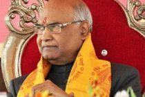 Presidential poll: Kovind ahead of Meira by over 2 lakh vote value