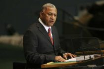 Doors still open for Trump on climate change: Fiji PM