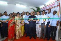 NLCIL grandly Inaugurates 20th Neyveli Book Fair