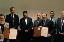 IndianOil and LanzaTech sign a Statement of Intent to Construct