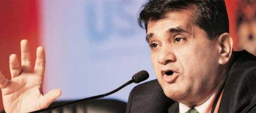 UP has 25% of country's districts poor in social indices: NITI Aayog CEO