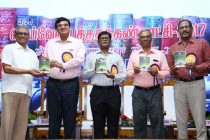 """""""Life Span could be extended by reading Good Books"""" – Collector, Cuddalore District at the Neyveli Book Fair-2017"""