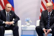 Putin, Trump to discuss 'complex' issues, including Syria