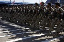 Iran, Iraq sign agreement to boost defence ties