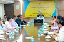 GAIL CMD launches Start-up initiative 'Pankh'