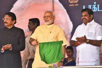 Adityanath thanks Modi for Rameshwaram-Ayodhya train
