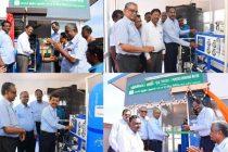 NLCIL installs 4 modern RO Drinking Water Plants under Its CSR initiatives