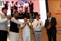 Petroleum Minister, Dharmendra Pradhan, inaugurates 6th Petrochemical Conclave