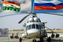India, Russia likely to ink deal for more Mi-17 V5 choppers this year