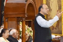 GST will open India to new limitless possibilities : Jaitley