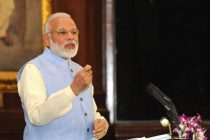 One lakh firms de-registered for suspected activities, more tough action coming : PM Modi