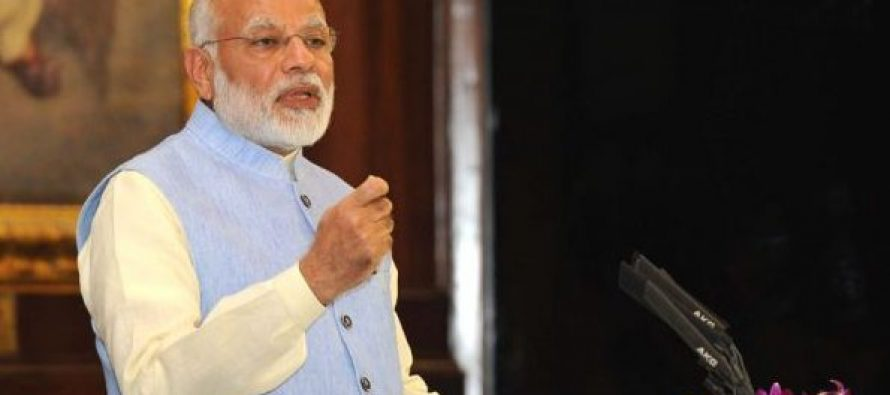 Modi to lay foundation stone of AIIMS-style hospital in Himachal